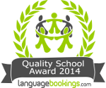 quality school award 2014